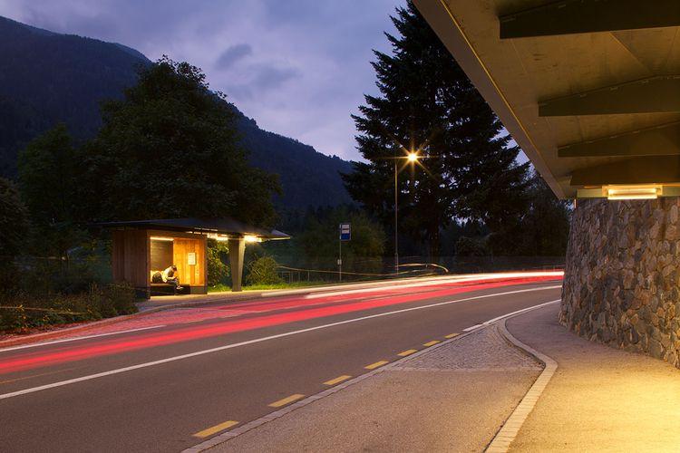 Foto: Günter R. Wett
